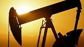 Folgen der Syrien-Krise: Steigender Ölpreis ängstigt Märkte