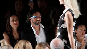 Google-Mitbegründer Sergey Brin verlässt seine Frau (links neben ihm). Er soll Hugo Barra die Freundin ausgespannt haben.