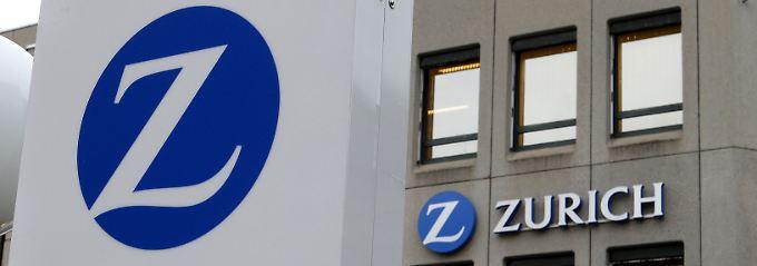 Zurich will nach dem Selbstmord des Finanzchefs die Arbeitsbedingungen untersuchen.