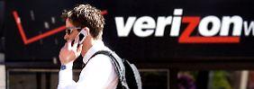 Umbruch auf US-Mobilfunkmarkt: Vodafone steht kurz vor Verizon-Scheidung
