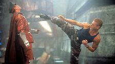 Chuck Norris, Steven Seagal, Danny Trejo und Co.: Die Actionstars des Nachtprogramms