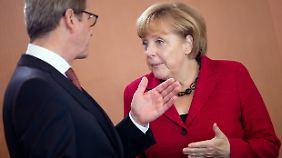 Hin und Her in Syrien-Frage: Merkel unterschreibt G20-Erklärung nun doch