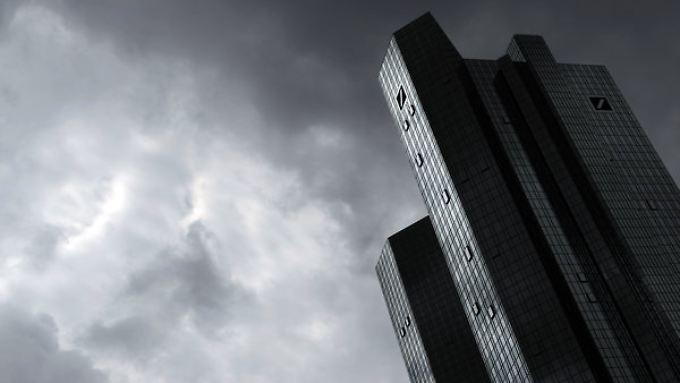 Erneut muss sich die Deutsche Bank auf einen Rechtsstreit einstellen.