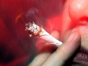 Die schädigende Wirkung von Cannabis wird oft unterschätzt.