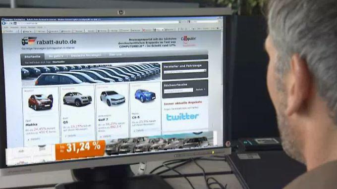 vergleichen und sparen autos online kaufen n. Black Bedroom Furniture Sets. Home Design Ideas