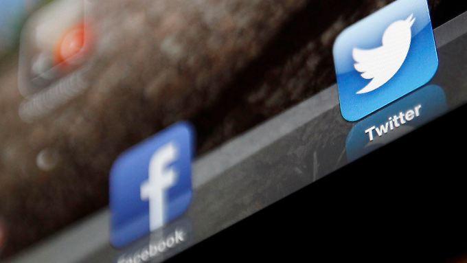 Erst Facebook, nun Twitter? Die Tech-Branche strebt an die Börse.