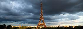 Es könnte wohl etwas zügiger gehen mit den Reformen in Frankreich.