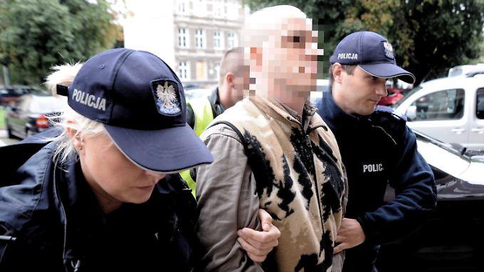 Der mutmaßliche Mörder soll so bald wie möglich an die Schweiz ausgeliefert werden.