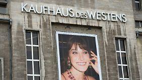 Signa gekommt Karstadt-Luxushäuser: Berggruen gibt KaDeWe und Co. ab
