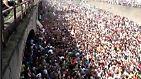 Alptraum ohne Erwachen: Die Katastrophe bei der Loveparade
