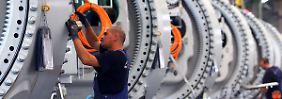 Forscher heben den Daumen: Deutsche Wirtschaft startet durch