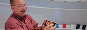 Millionen-Bonus für Milliarden-Deal: Elop bekommt Nokia-Abschied vergoldet
