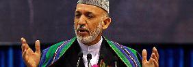 Friedensprozess soll gestützt werden: Pakistan lässt Ex-Taliban-Vizechef frei