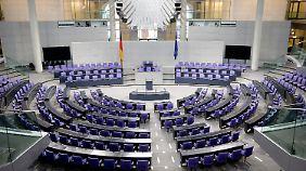 Was ist ein Ausgleichsmandat?: Mehr Abgeordnete durch neues Wahlrecht