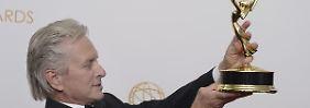"""""""Behind the Candelabra"""" räumt ab: Emmys feiern das Fernsehen"""