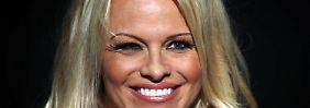 """Weiterer """"Baywatch""""-Star bei """"Promi Big Brother"""": Pamela Anderson zieht ein"""