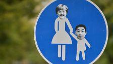 Die FDP versinkt nach ihrer Koalition mit Merkel erst einmal in der Versenkung.