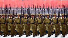 """""""Korea - Korea"""": Ein Volk, zwei Welten"""