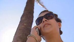 Gegen die Diktatur des Smartphones: Queensland richtet Handy-freie Zone ein