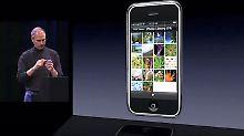Apple-Patent für ungültig erklärt: Samsung bringt Steve Jobs vor Gericht