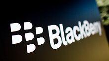 Es geht wieder um Patentrechte: Blackberry verklagt Snapchat-Macher