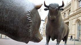 Auswirkungen auf Weltwirtschaft: US-Haushaltsnotstand verunsichert Märkte