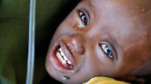 Asien und Afrika besonders stark betroffen: 842 Millionen Menschen leiden Hunger