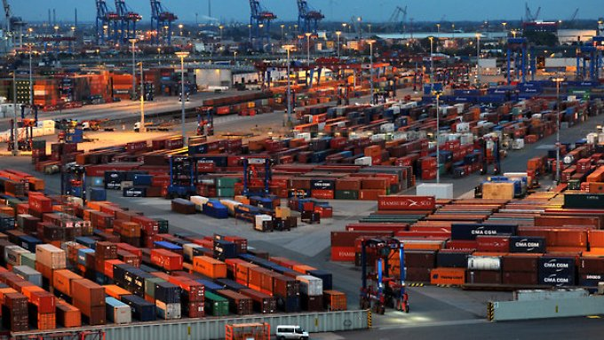 Bis zu 160.000 neue Jobs könnte laut Ifo ein Freihandelsabkommen zwischen EU und USA bringen