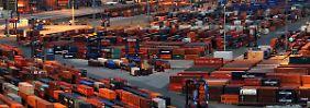 Deutschlands Exportstärke stößt international auf laute Kritik.