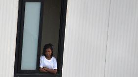 Nach der Schiffskatastrophe: Italien fordert neue EU-Asylpolitik