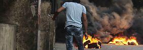 Ägypten feiert gespalten: Muslimbrüder kämpfen gegen Armee