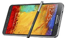Das Samsung Galaxy Note 3 ist ein Smartphone mit 5,7 Zoll großem Display und ausgeklügelter Stift-Bedienung.