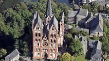 Protz-Residenz für den Limburger Bischof: So sieht der 31-Millionen-Euro-Bau aus