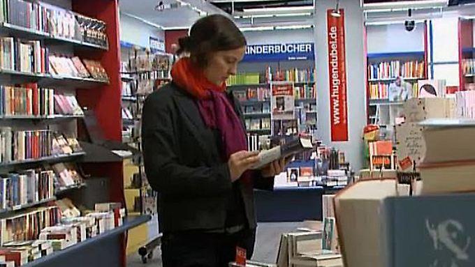 n-tv Ratgeber: Die besten Buchhändler