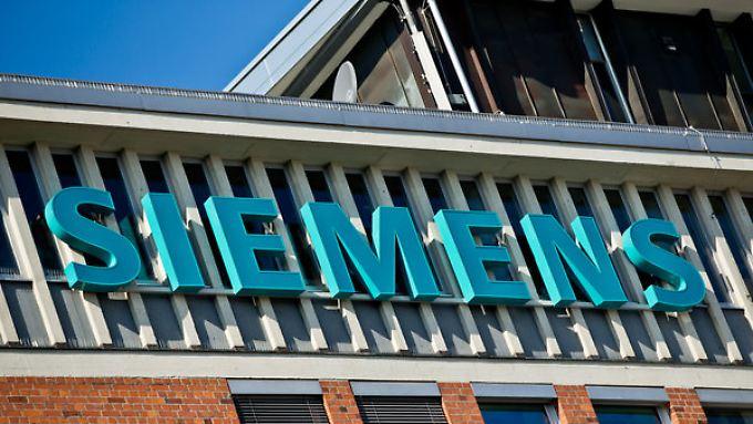 Siemens verspricht Aufklärung.