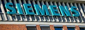 Gehaltsaffäre geht in die nächste Runde: Siemens-Personalchef wehrt sich