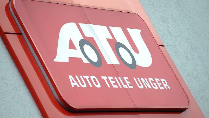 Eine Marke am deutschen Autowerkstatt-Markt: ATU, Autoteile Unger, droht einem Magazinbericht die Pleite. Das Unternehmen selbst dementiert.