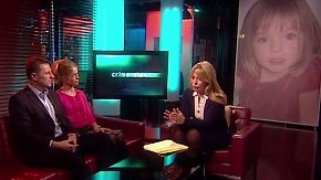 Aufruf im britischen TV: Polizei erhält Hunderte Hinweise im Fall Maddie