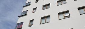 Anstatt der gesetzlich üblichen Abschreibung von 50 Jahren, kann bei vermieteten Immobilien auch eine Abschreibung nach der tatsächlichen Nutzungsdauer infrage kommen.