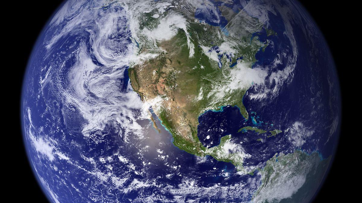 Wie die Menschheit den Planeten verzockt