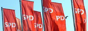 Verhandlungsbasis: Das sind die zehn SPD-Punkte
