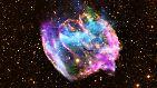 Riesen, Zwerge, Supernovae: Wenn Sterne sterben