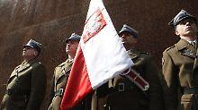 Gericht weist Klage gegen Russland ab: Massaker von Katyn bleibt ungesühnt