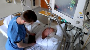Wie man dem Hirninfarkt vorbeugt: Bei Schlaganfall muss schnell gehandelt werden