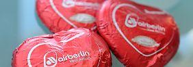 """""""Das hilft auf jeden Fall beim Sparen"""": Air Berlin lagert Kundenservice aus"""