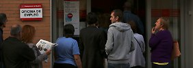 Hoffnungszeichen in Südeuropa: Spanien entkommt der Rezession