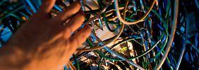 Unsichere Kommunikationsmittel: Spionage schadet der deutschen Wirtschaft enorm