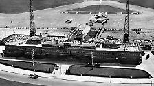 Von der Luftbrücke zur Parkfreiheit: Die Geschichte des Flughafens Tempelhof