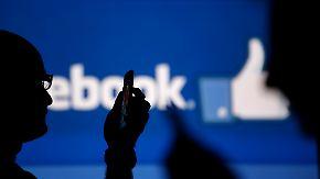 Kauf durch Facebook: Ob das dem Blackberry-Kundenstamm gefällt?