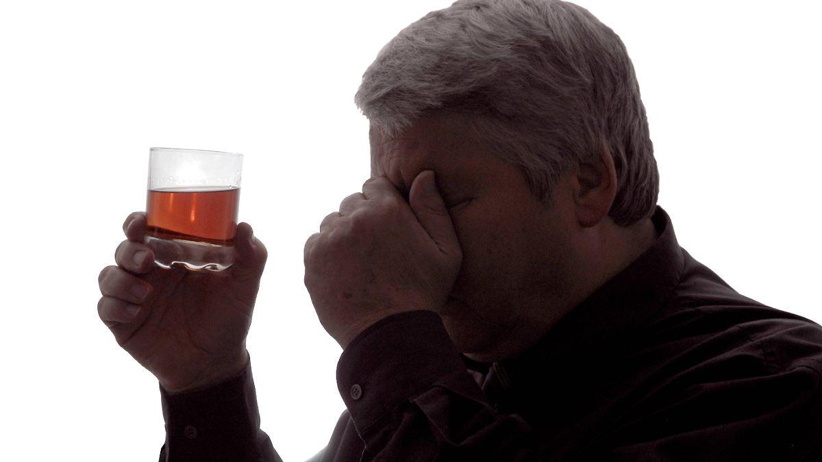 Wir werden vom Alkoholismus tscherepowez heilen